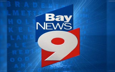 Catapult 2.0 on Bay News 9