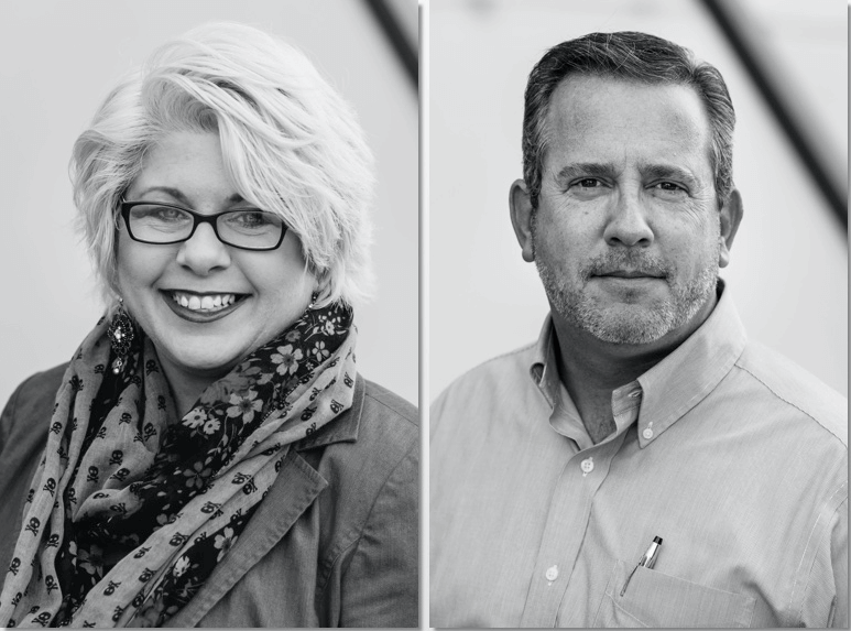 Deborah & Michael Hurta