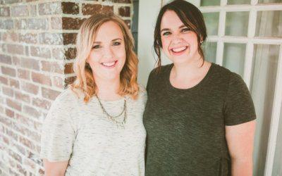 Katrina Burns + Tara Campbell