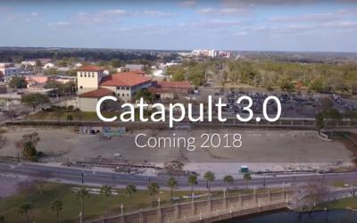 Catapult 3.0 – Volume 1