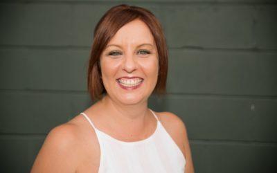Sarah Keener