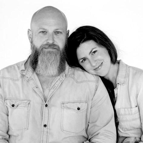 Jon + Sarah Bucklew