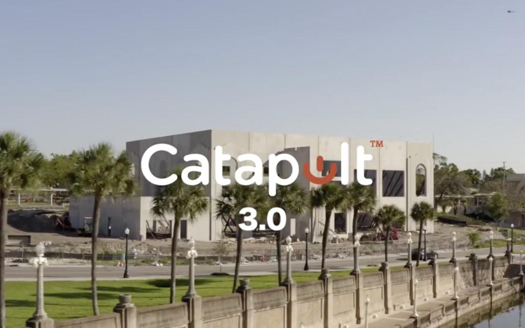 Catapult 3.0 – Volume 2