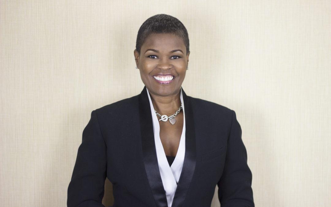 Desiree Harris-Bonner
