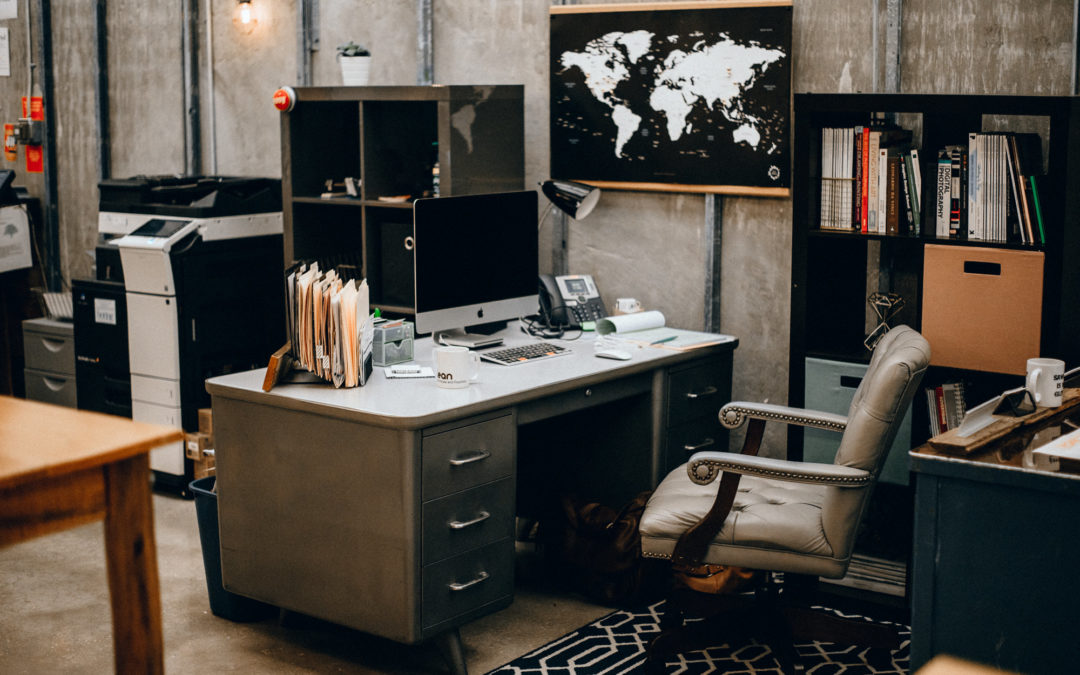 Why Coworking is for You