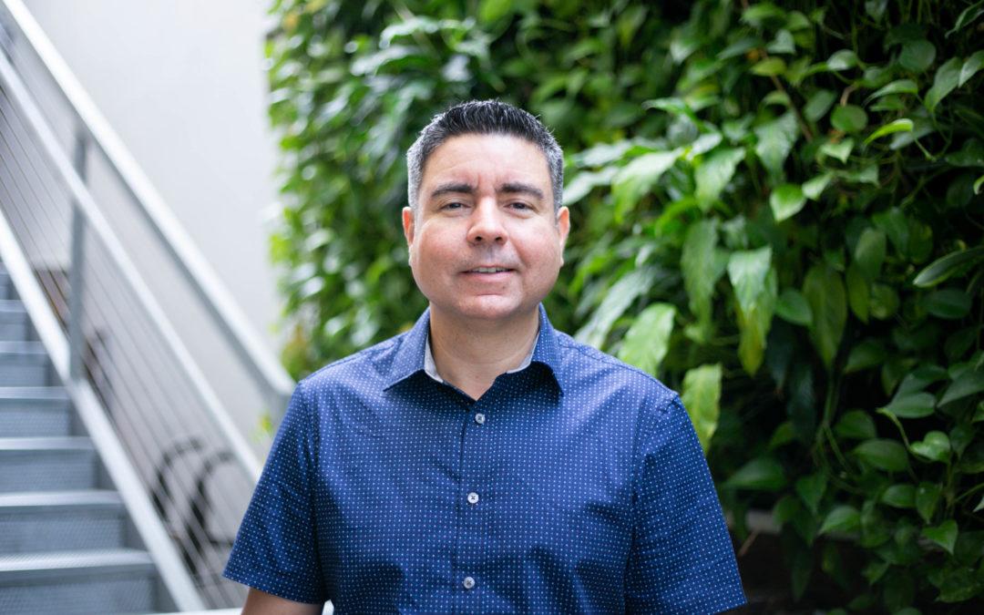 Daniel Peralta Velez