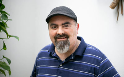 Tony Hinson
