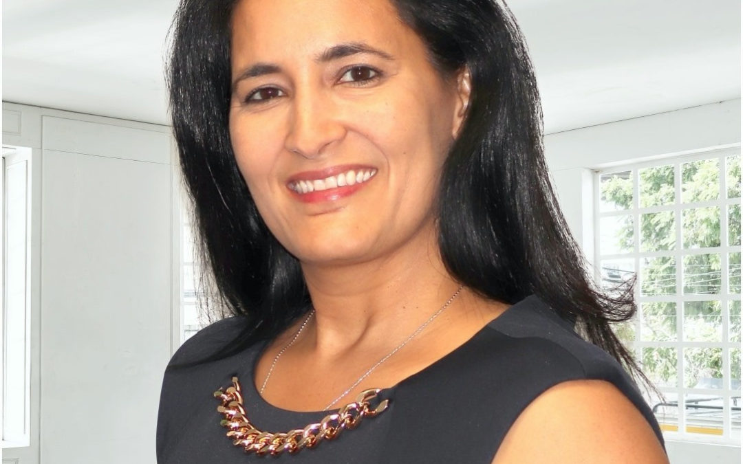 Workspace Member Spotlight – Dory Rodriguez Joseph