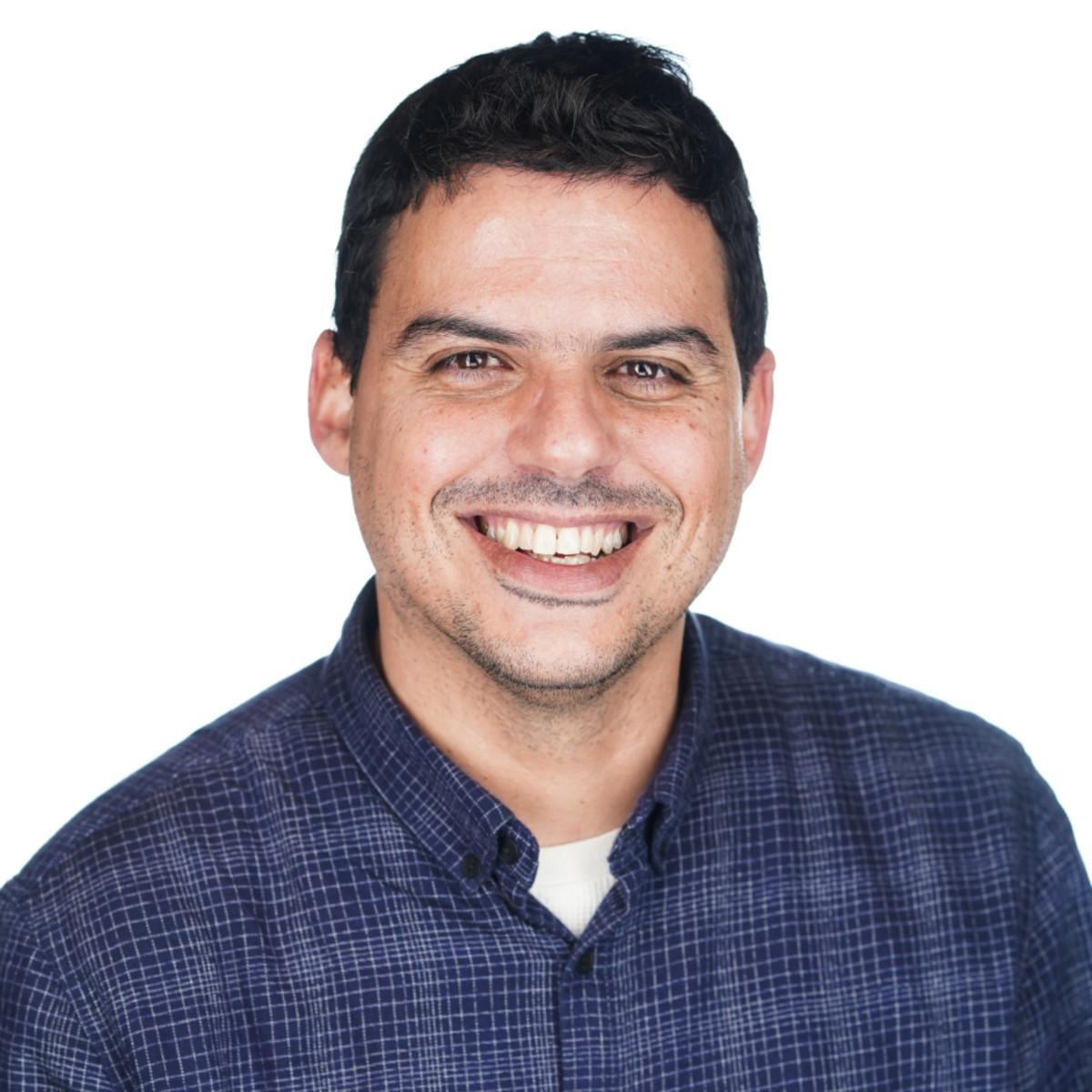 Joel Sierra