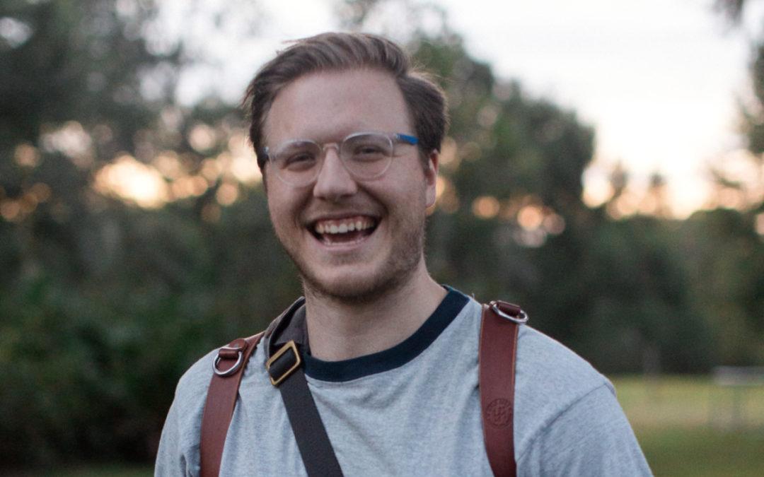 Alexander Donalson – Workspace Member Spotlight