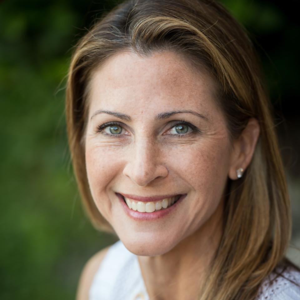 Headshot of Denise Curls for the Catapult Lakeland Member Spotlight