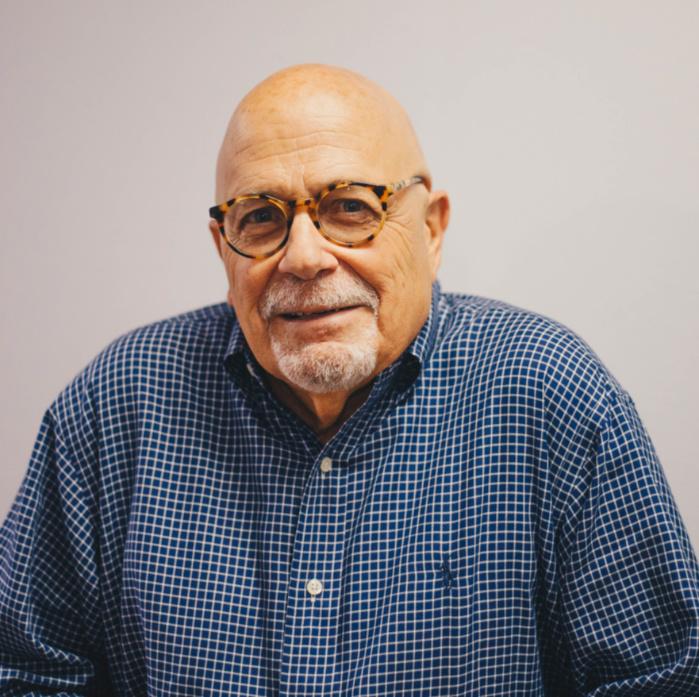 Dick Pelligrini