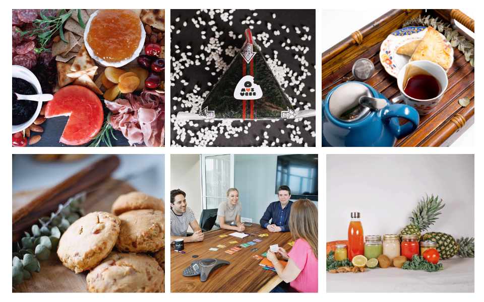 Consumer Packaged Goods: a Recipe for Revenue – Program Recap