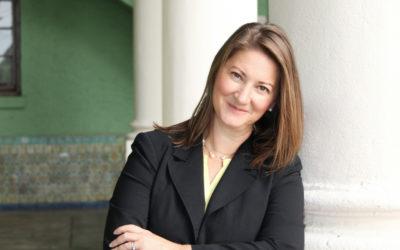 Gillian Smith – Workspace Member Spotlight