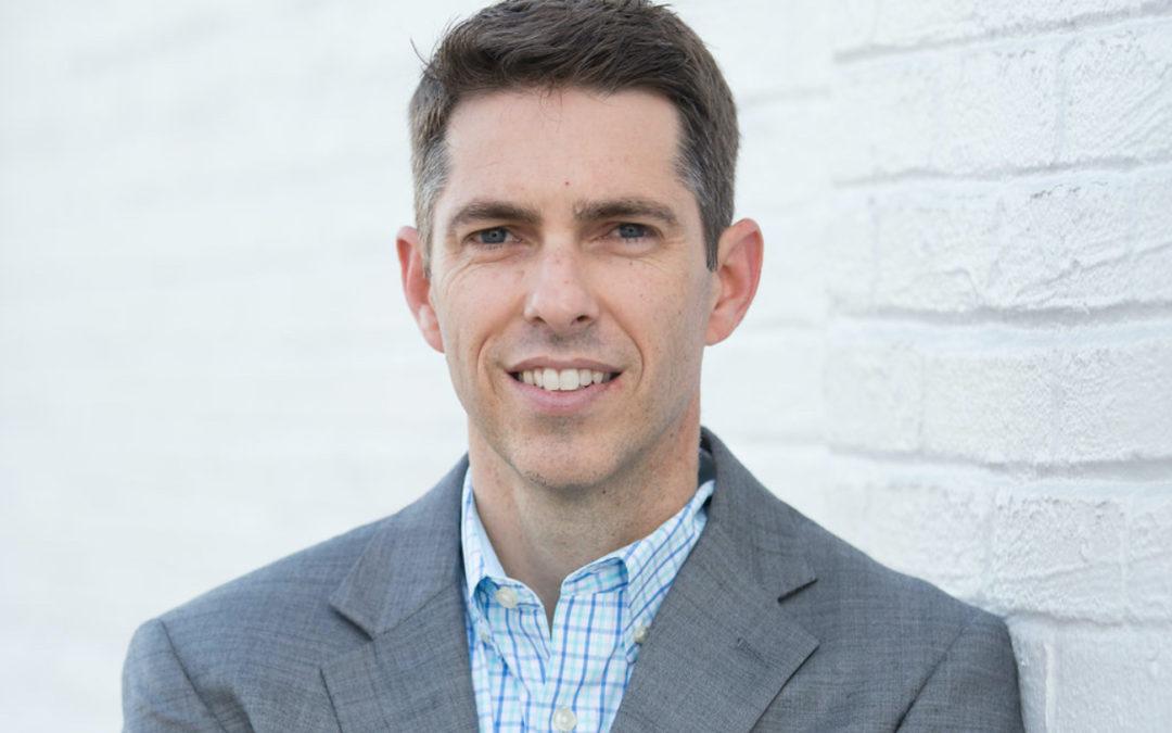 Workspace Member Spotlight – Joe McLeod