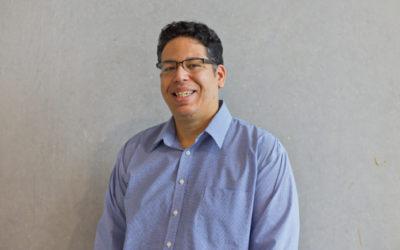 Workspace Member Spotlight – Pablo Del Valle
