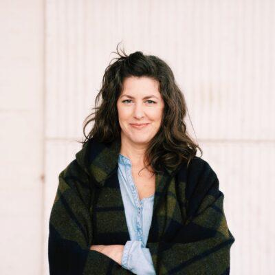 Sarah Bucklew