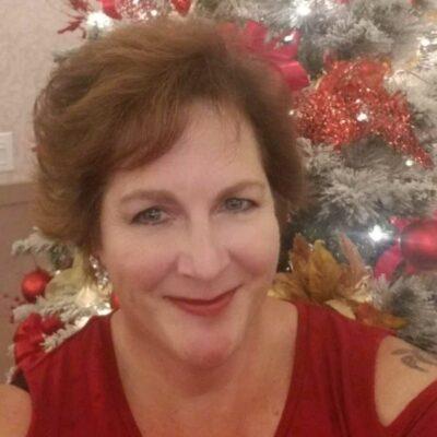 Denise Tessier