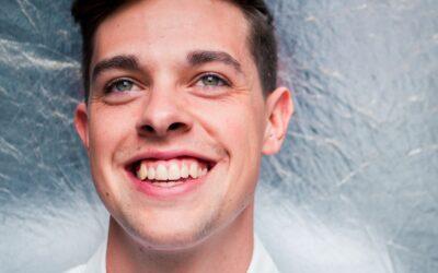 Workspace Member Spotlight – Connor O'Brien