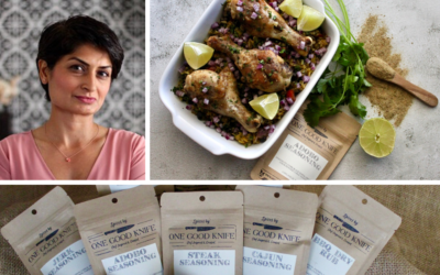 Kitchen Member Spotlight – Avni Tilvawala