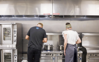 CATAPULT LAKELAND OFFERS INNOVATIVE WORKSPACE FOR CULINARY CREATORS – NEWS