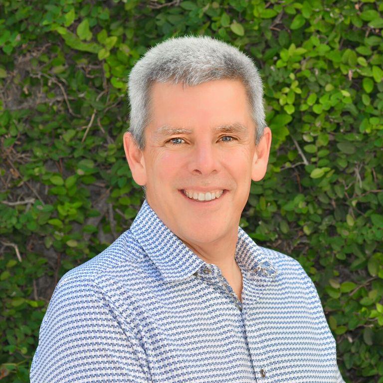 Wesley Beck Headshot for Catapult Lakeland Board