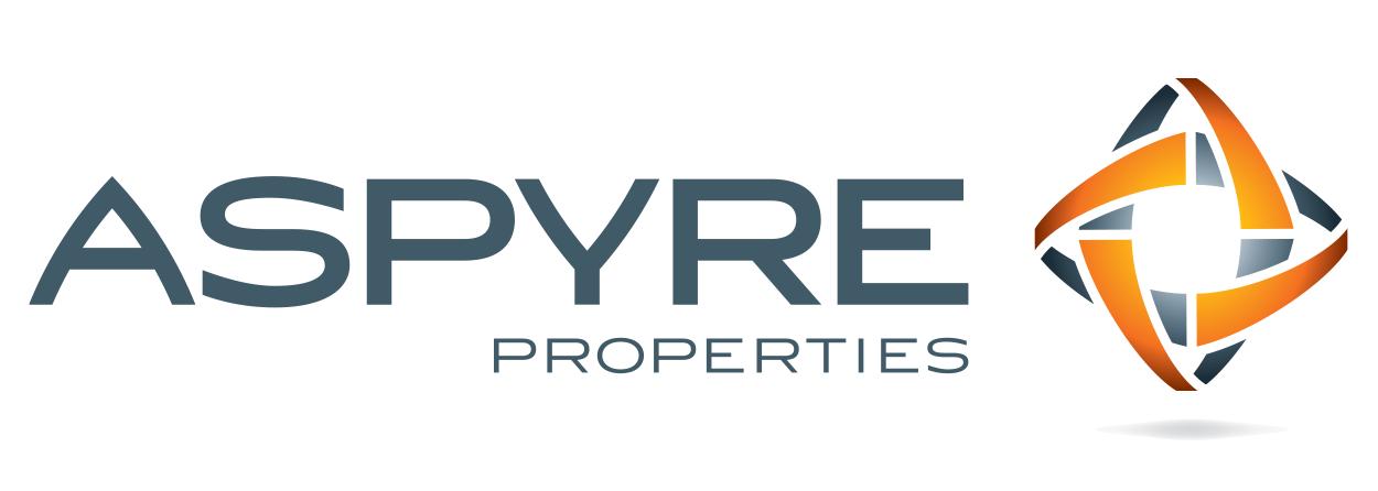 Aspyre Properties Logo for Catapult Lakeland Corporate Sponsorship