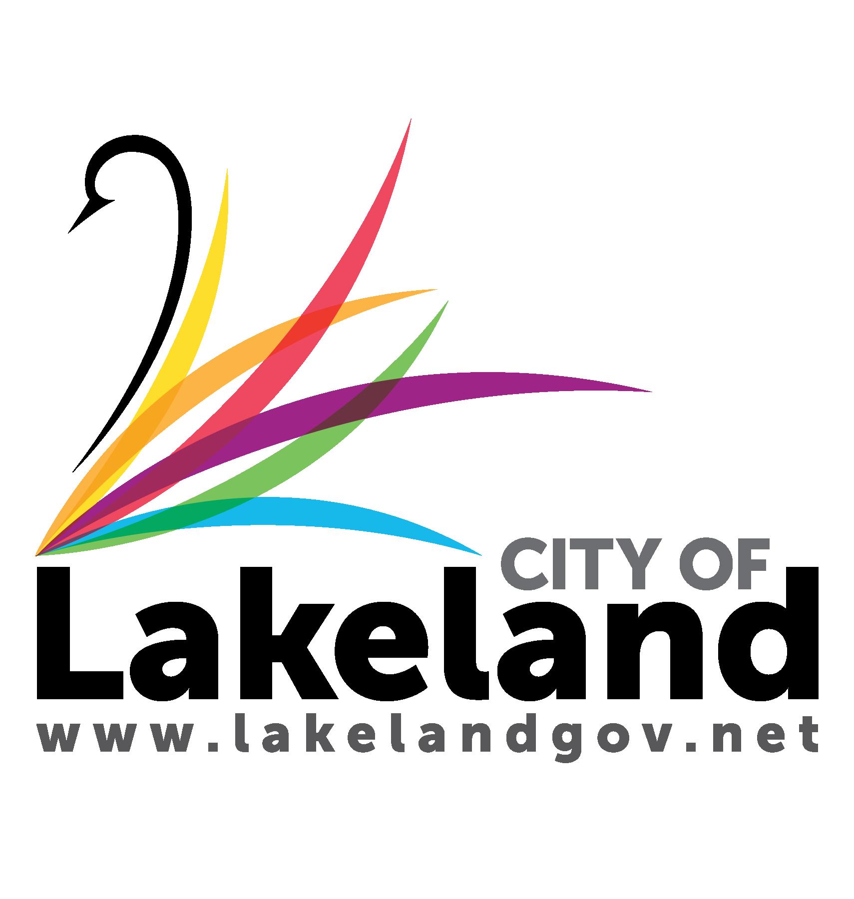 City of Lakeland Logo for Catapult Lakeland Corporate Sponsorship