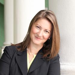 Gillian Smith Headshot for Catapult Lakeland Board