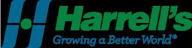 Harrell's Logo for Catapult Lakeland Corporate Sponsorship