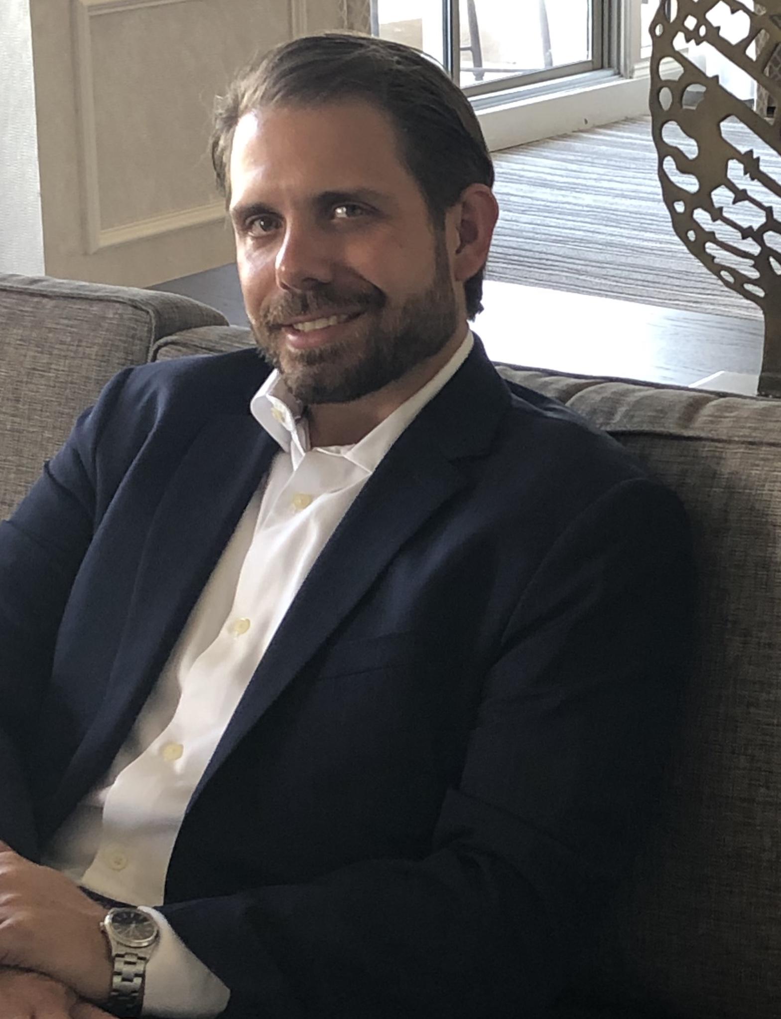 Ryan Delliveniri
