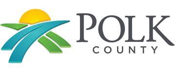 Polk County Logo for Catapult Lakeland Corporate Sponsorship