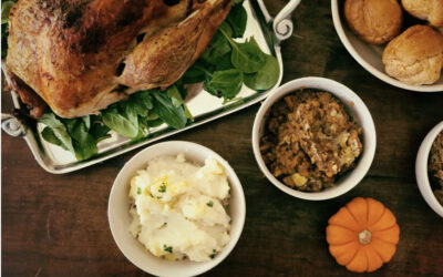 Lakeland Thanksgiving Catering Offerings