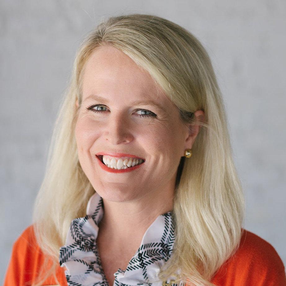 Stephanie Madden Headshot for Catapult Lakeland Board