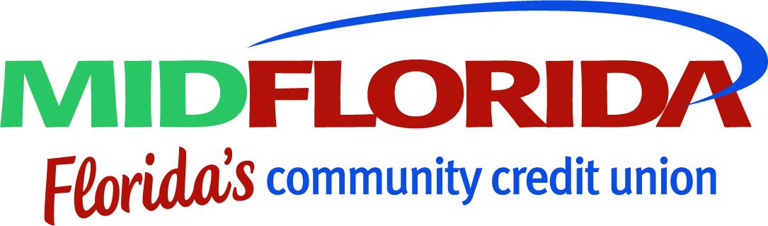 MidFlorida Logo for Catapult Lakeland Corporate Sponsorship