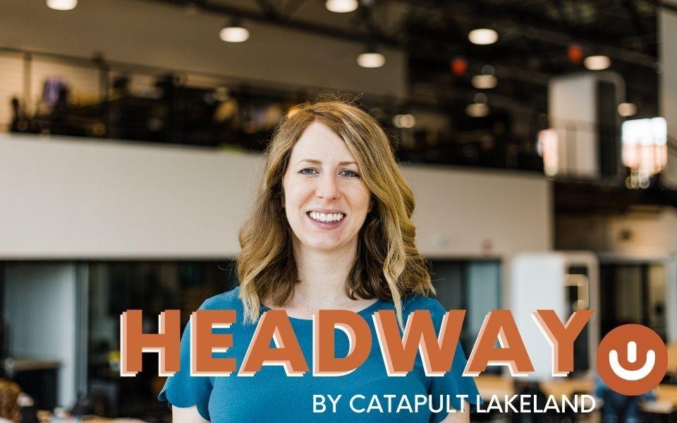 Catapult Lakeland Executive director