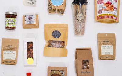 Consumer Packaged Goods Accelerator Program