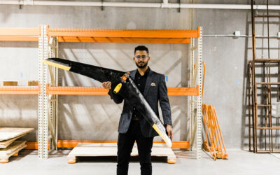 Catapult's Maker Space is Giving Shape to the Dreams of Lakeland Entrepreneurs- NEWS
