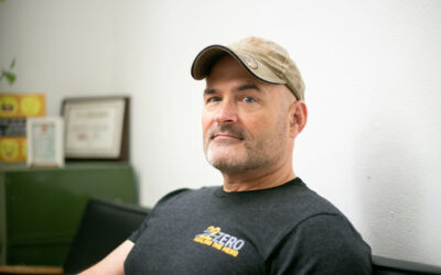 Lakeland group helps active military, veterans process trauma- NEWS